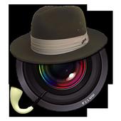 SecretAndHiddenRecording icon
