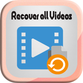 recovery video deleted 2018 icon