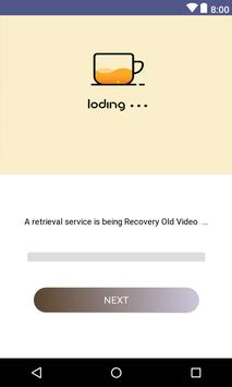 recovery video deleted 2018 apk screenshot