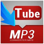 Video to MP3 Converter Pro icon