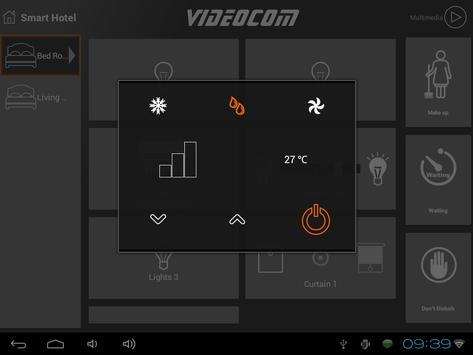 Videocom VBUS Hotel apk screenshot