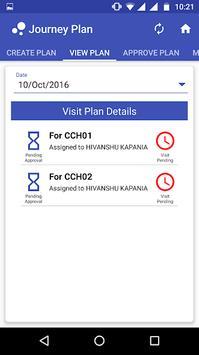 Fleet Management apk screenshot