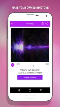 Video Converter - Video to Mp3 apk screenshot