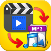 MP3 Converter - Video to MP3 icon