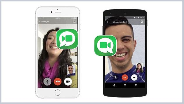 Video Call For Whatsapp Prank apk screenshot