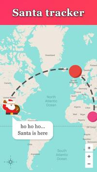 Video Call from Santa Claus & Santa Tracker screenshot 3