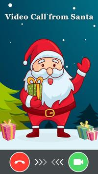 Video call from santa claus santa tracker for android apk download video call from santa claus santa tracker poster m4hsunfo