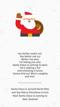 Video Call from Santa Claus & Santa Tracker screenshot 2