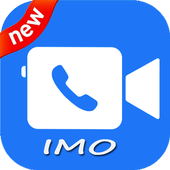 Free Video Calls For imo icon