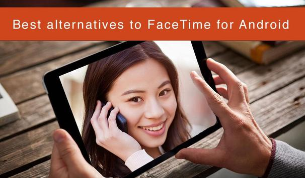Video Calling Messenger Advise apk screenshot