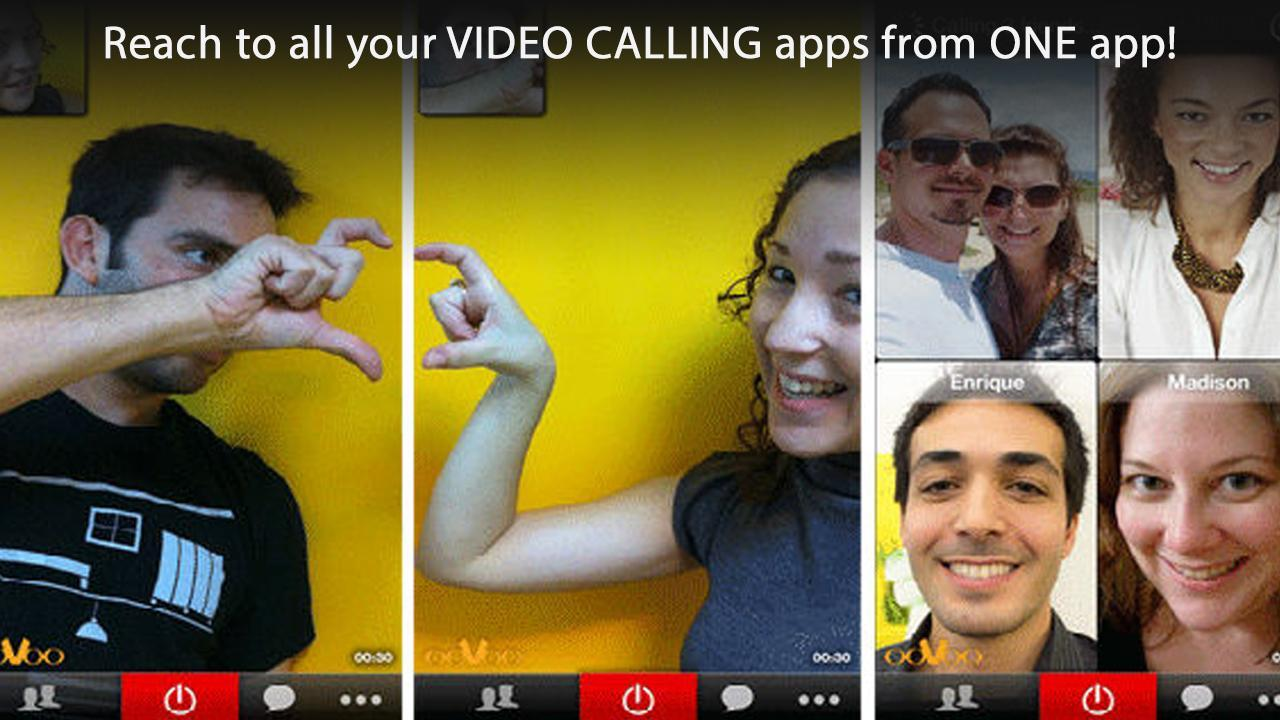 Free Video Call & Voice Call App : All-in-one for Android - APK Download