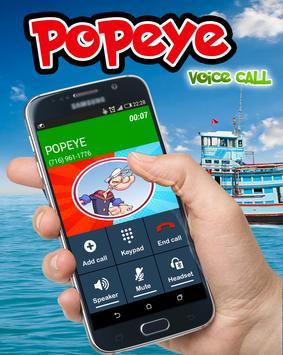 Call From Popeye - Simulation Game screenshot 1
