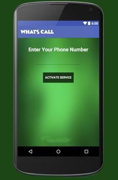 Video Call For Whatsapp Prank screenshot 10