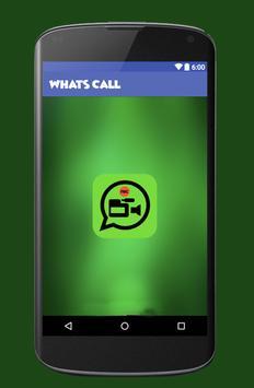 Video Call For Whatsapp Prank screenshot 1