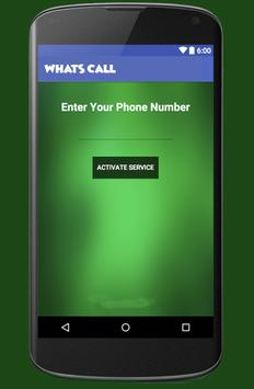 Video Call For Whatsapp Prank screenshot 2