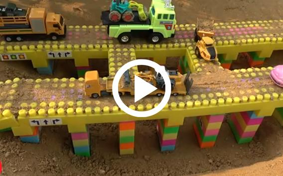 Video Top Car Kids Toys screenshot 5