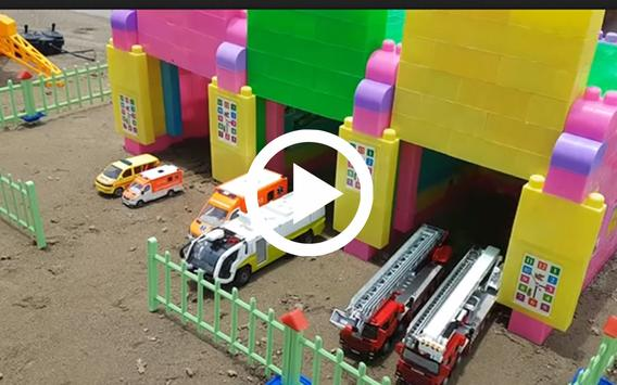 Video Top Car Kids Toys screenshot 8