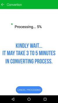 Video to MP3 Converter, RINGTONE Maker, MP3 Cutter apk screenshot