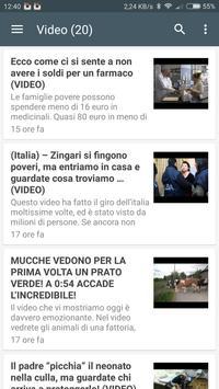 Video Curiosi apk screenshot