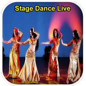 HD Item Dance & Live Stage Dance icon