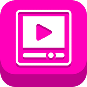 Best Video Player hd icon
