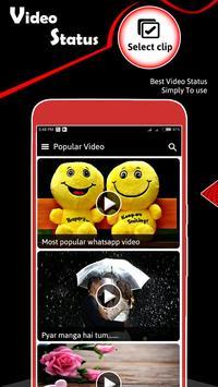 Video Songs - 30 sec clips video screenshot 1