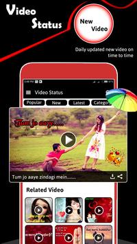 Video Songs - 30 sec clips video screenshot 3