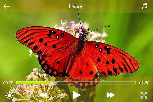 MAX Player screenshot 3