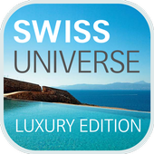 SWISS Universe Luxury App icon