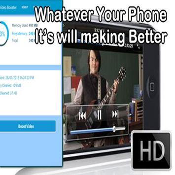 Video Booster screenshot 2