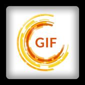 Video to GIF Converter icon