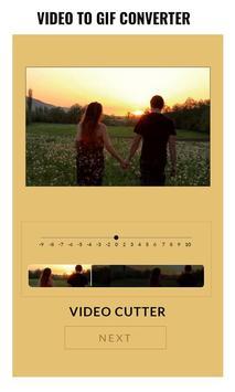 Video to GIF Converter screenshot 5