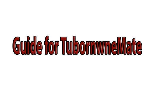 GUIDE FOR TubomnWate screenshot 2