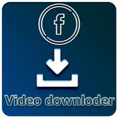 Video Downloader For Facebook: Video Downloader icon