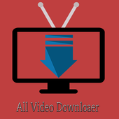 Video Downloader HD 2018 icon