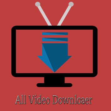 Video Downloader HD 2018 poster