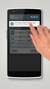 Easy Video Downloader for twitter apk screenshot