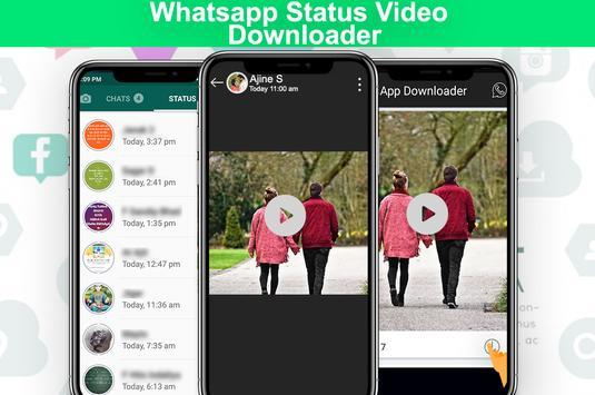 Social Video Downloader screenshot 1