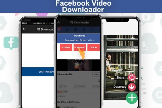 Social Video Downloader screenshot 4
