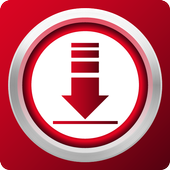 Fast Downloader For Videos icon