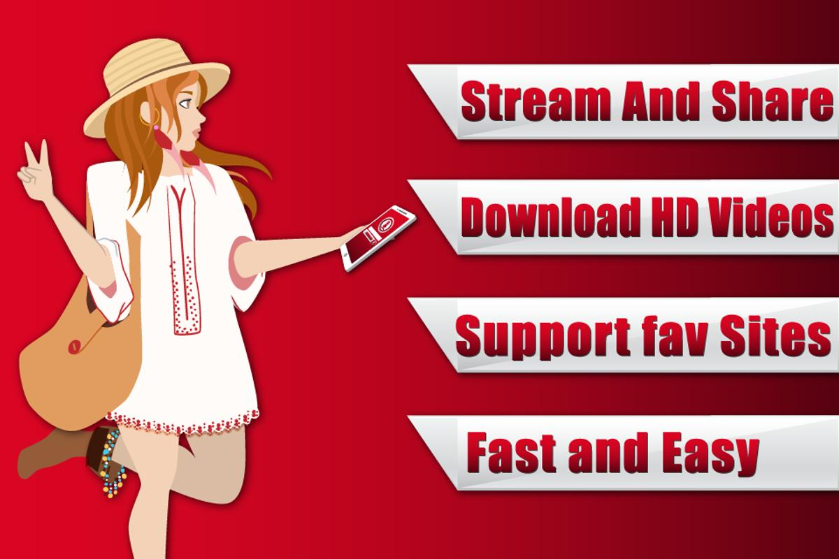 how to save the download using ant video downloader