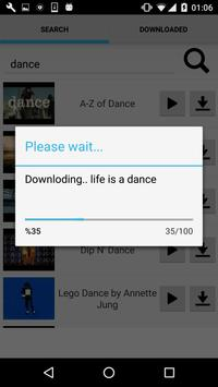 faster video downloader apk screenshot