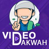 Video Dakwah icon