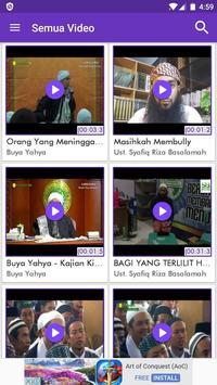 Video Dakwah screenshot 3