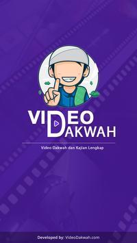 Video Dakwah poster