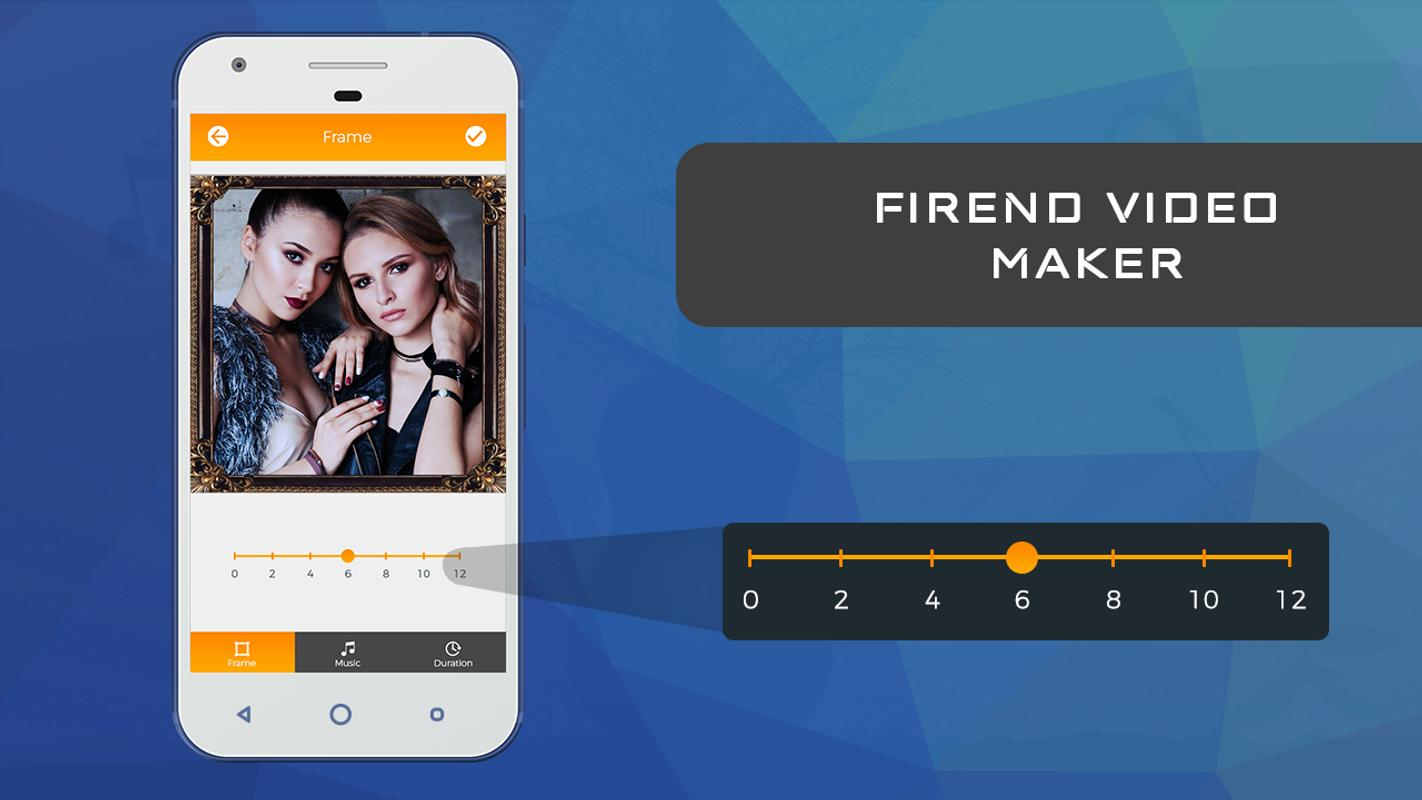 Friendship Video Maker 2018 for Android - APK Download