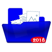 Q File Manager icon