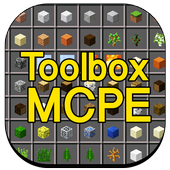 Toolbox for MCPE - Toolbox Mod icon