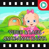 Video Lagu Anak Anak Balita icon