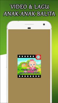 Video Lagu Anak Anak Balita poster
